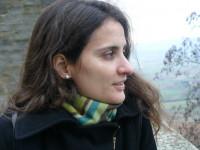 Sandra Buxaderas Sans