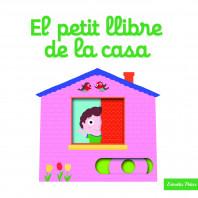 El petit llibre de la casa